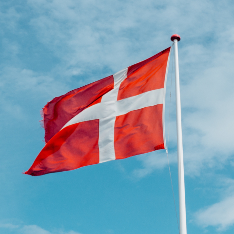 10 fun facts about Denmark
